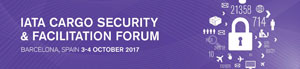 IATA Cargo Security & Facilitation Forum