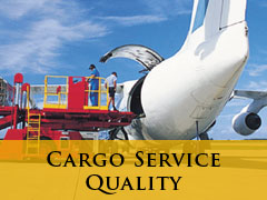 Cargo Service Quality banner