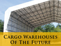 Cargo Warehouses vertical