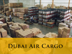 COMING SOON! dubai air cargo vertical banner