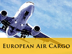 european Air cargo vertical ban