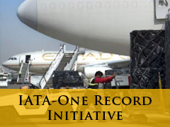IATA One Record Initiative