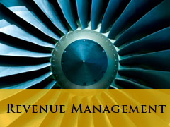 Revenue mgt vertical