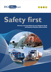 DG Office Safety Brochure img