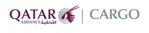 Qatar Airways Cargo logo