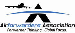 AirforwardersAssn logo