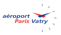 Paris Vatry logo