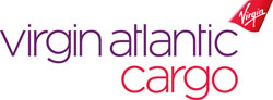 Virgin atlantic cargo logo