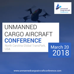 Unmanned Aircraft Conference banner